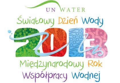Międzynarodowy Rok Współpracy w Dziedzinie Wody 2013
