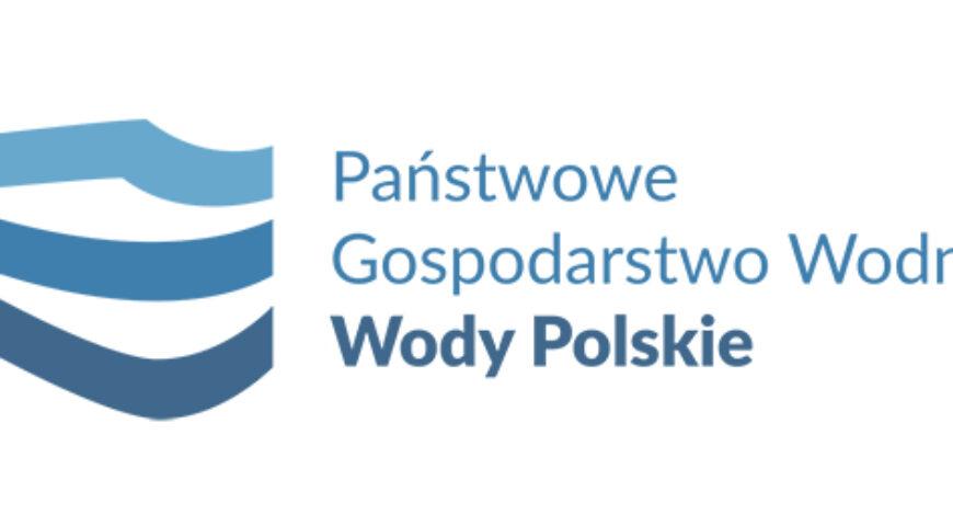 """Spółka zwraca się do Gospodarstwa Państwowego """"Wody Polskie"""""""